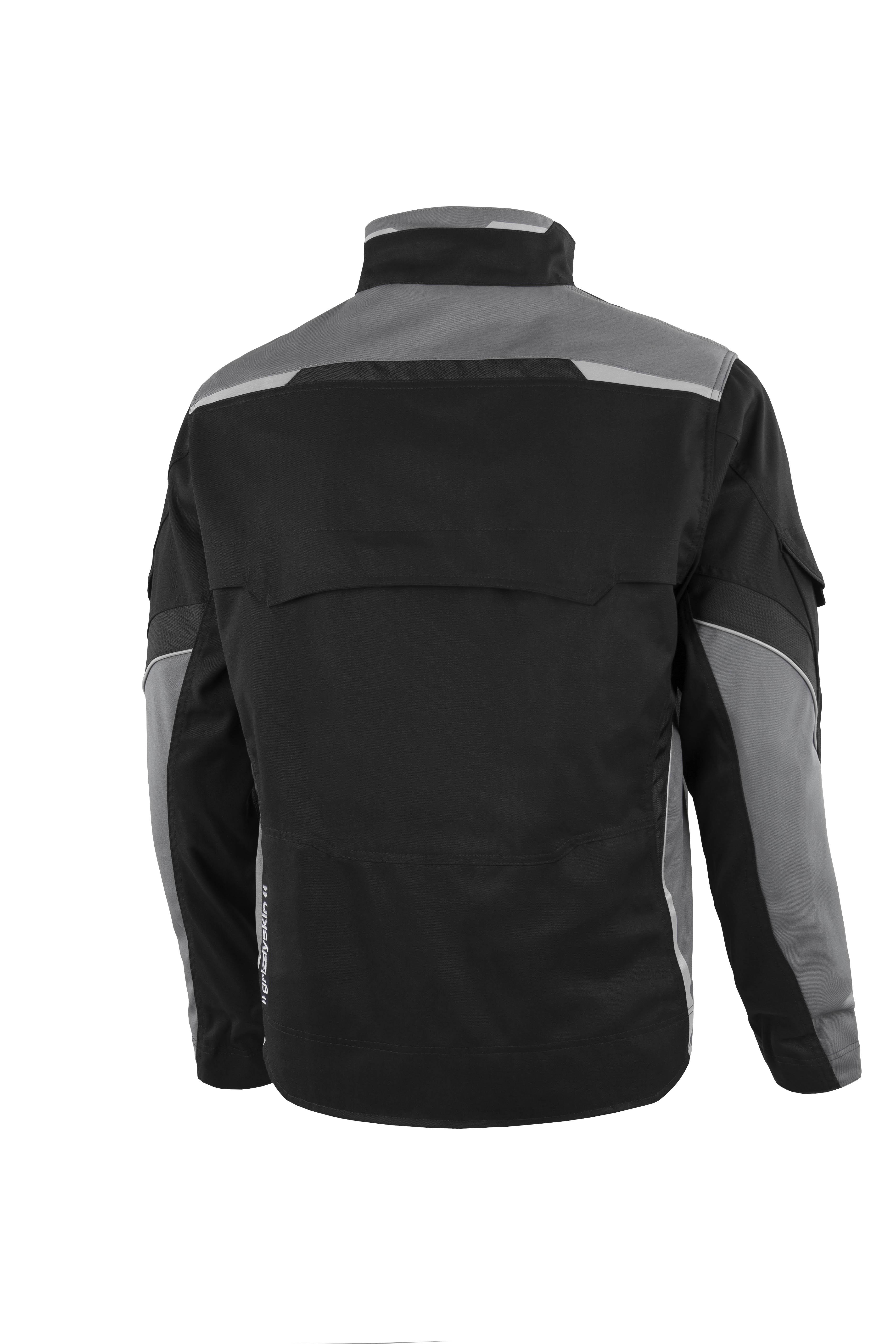 Grizzlyskin Workwear Herren Bundjacke Iron erhältlich in verschiedenen Farben; Größen: S - 6XL
