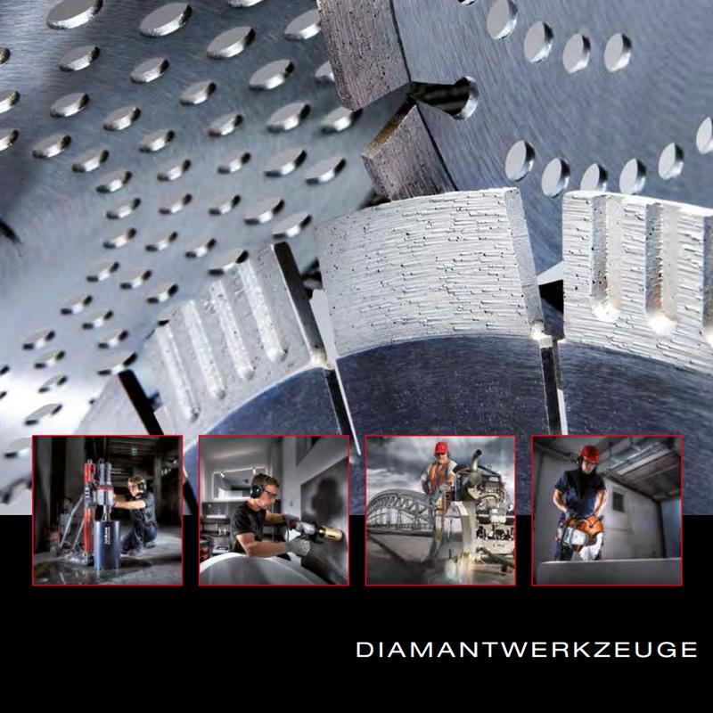 Diamantschleif Scheiben