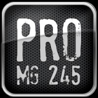pro mg 245