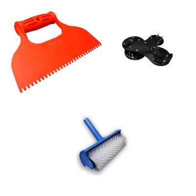 Bodenleger Werkzeug