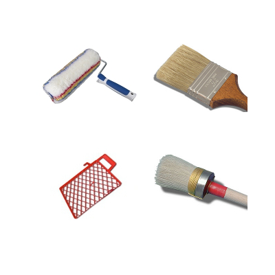 Maler Werkzeug