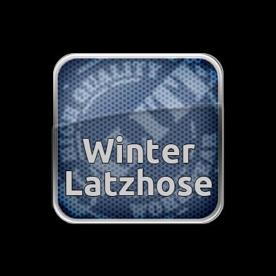 winterlatzhose