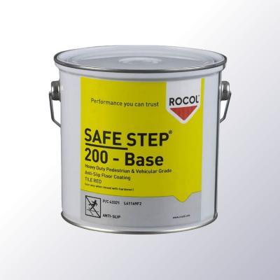 Bodenreparatur und Aufbereitung Safe Step