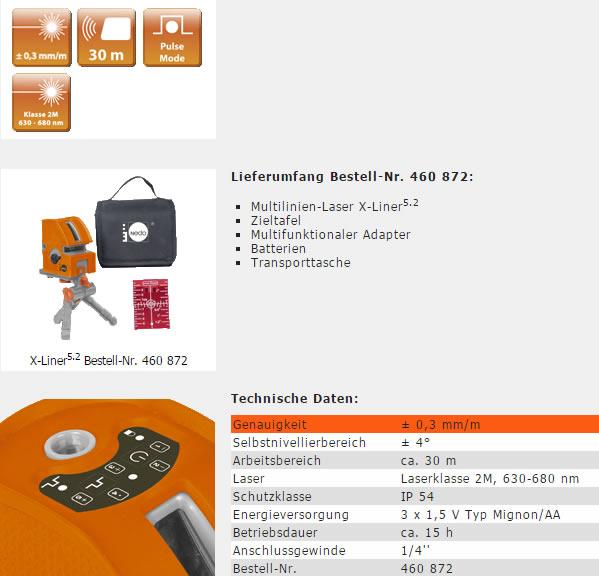 X-Liner5.2