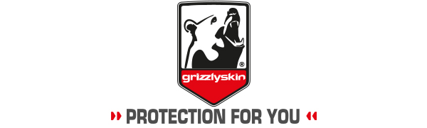 GRIZZLYSKIN prodection for you