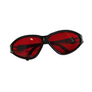 Nedo Laserbrille rot