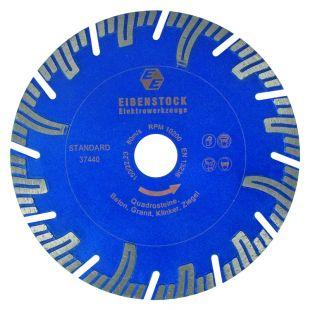 Diamanttrennscheibe Standard - Ø 150mm