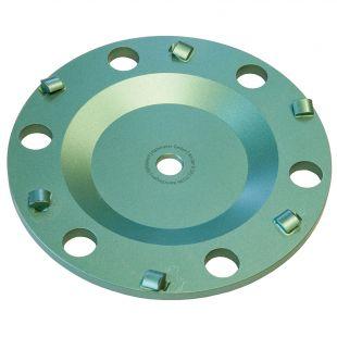 PKD-Schleifteller - Ø150mm