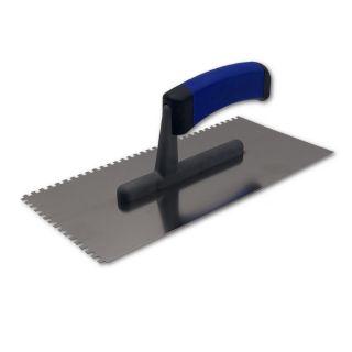 Auswahl zwischen Zahnkelle - MODELL PROFI 4x4 bis 12x12