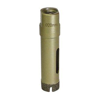 Fliesenbohrkrone für EFB 68 - Ø 20mm