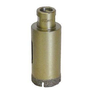 Fliesenbohrkrone für EFB 68 - Ø 35mm