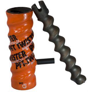 Set: Rotor + Stator Twister Orange D 6-3