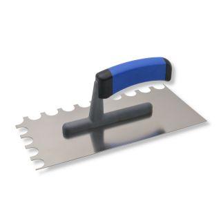 Zahnkelle - Modell DEWEPRO PROFI - halbrund