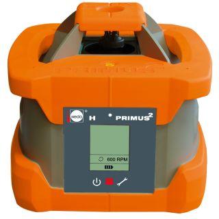 Nedo Rotationslaser Primus2H ohne Laserempfänger - 3R
