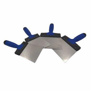 Fugenspachtel 120-140-160-180mm - 2-K-Griff
