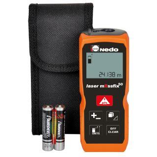 Nedo laser mEssfix50