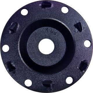 PKD-Schleifteller für EBS 1802/1802 SH - spitz