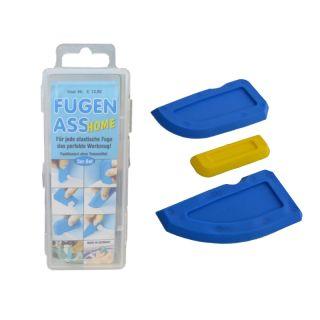 FugenAss - Home 3-teilig