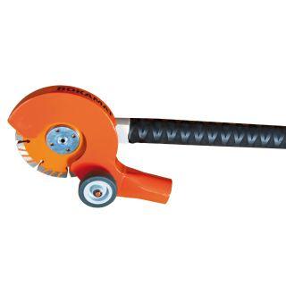 Werkzeugaufsatz Piranha Cutter
