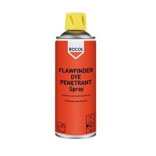 FLAWFINDER Dye Penetrant