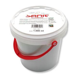 Das perfekte Gleitmittel zur Montage aller Kunststoff-, Rohr-, Muffen- und Schlauchverbindungen