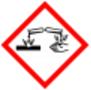Gefahrenpiktogramme Umweltgefahr