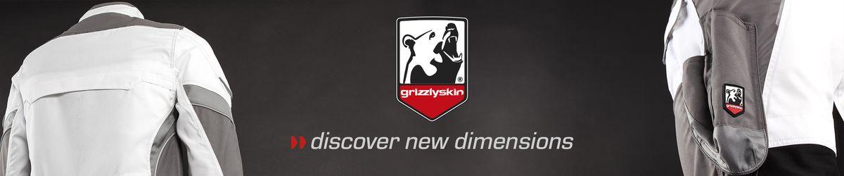 neu bei dewepro grizzly skin