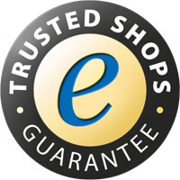 DEWEPRO Trusted Shop zertified