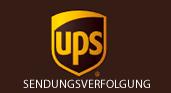 UPS Sendungsverfolgung