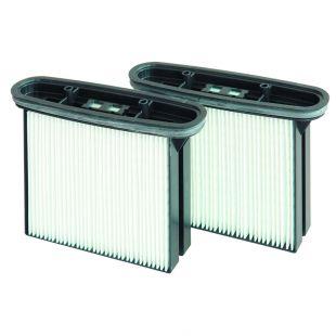 Filtersatz Polyester 2-teillig - für DSS 25, DSS 50, DSS 35