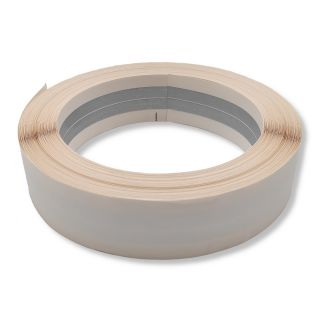 Alux-Kantenschutz auf der Rolle zur Verstärkung von Außenecken