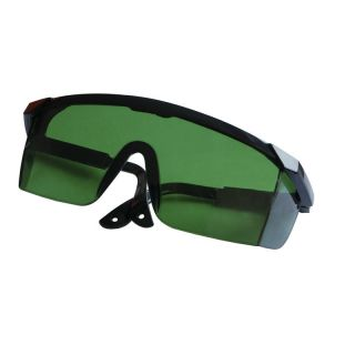 Nedo Laserbrille grün