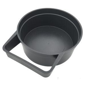 Kunststoffbecher - mit Tragegriff- Inhalt 1,5 l