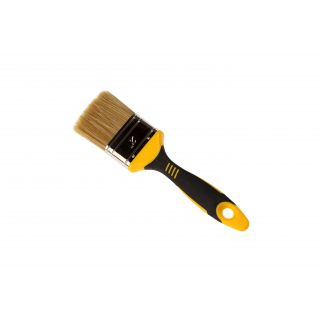 Flachpinsel Malerpinsel-Universalpinsel - 2-Komp.griff - 50mm