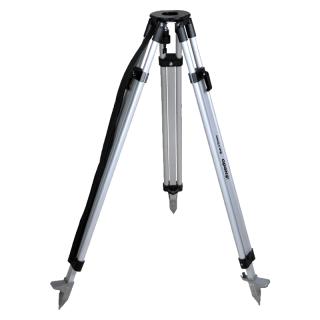 Nedo Aluminium-Stativ 0,99m - 1,68m - mittelschwer