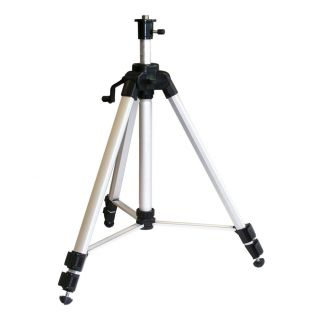 Nedo Kurbelstativ 0,53m - 1,50m, Hub 300mm - leicht