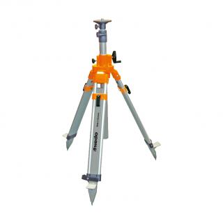 Nedo Kurbelstativ 0,80m - 2,40m, Hub 490/520mm - mittelschwer