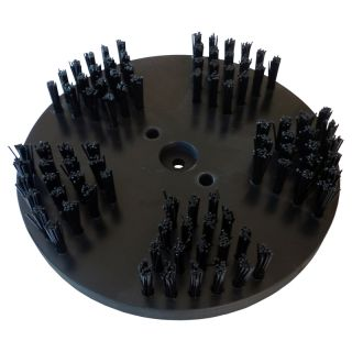 Stahlnylonbürste - Ø200mm