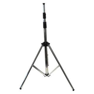Triplex LED 360° Baustrahler - 4500 K + Stativ + Adapter detail_01