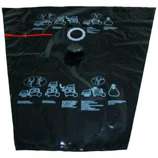 Entsorgungssack - für DSS 25, DSS 50, DSS 35
