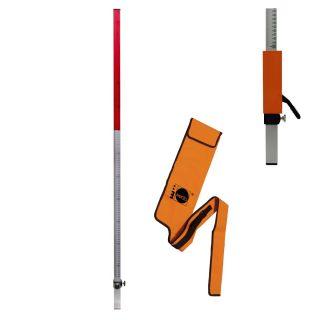 Nedo Flexilatten-Set inkl. Universaladapter und Hülle