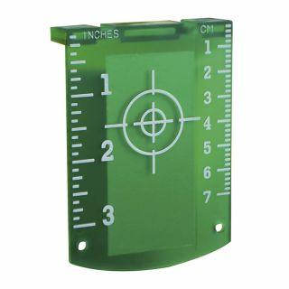 Nedo Magnet-Zieltafel grün