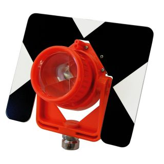 Nedo Prisma 0/30mm Offset - Kunststoffhalter