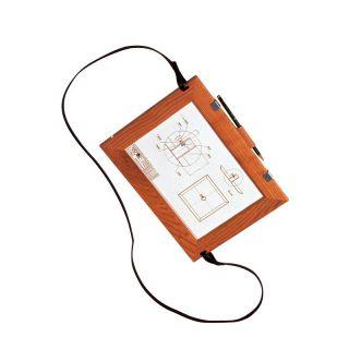 Nedo Feldbuchrahmen DIN A4 - Kunststoff