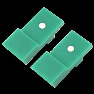Abstandshalter-Montagehilfen