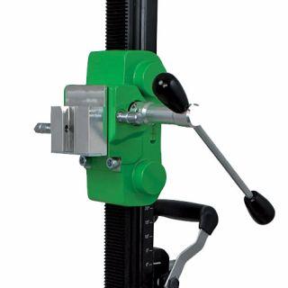 Bohrständer BST 182 VS leicht, handlich und einfach zu bedienen