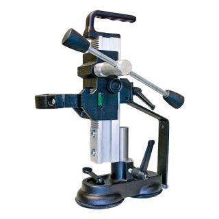 Bohrständer BST 50 V leicht, handlich und einfach zu bedienen