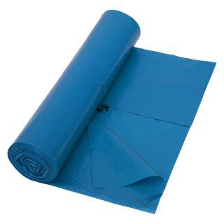 Abfallsäcke 25 Stück blau - D16120002
