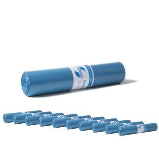250 x Deiss Abfallsack Premium 120l - 70µ