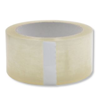 Klebeband transparent 50mm x 66m